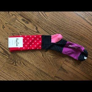 Men's Happy Socks sz 10-13